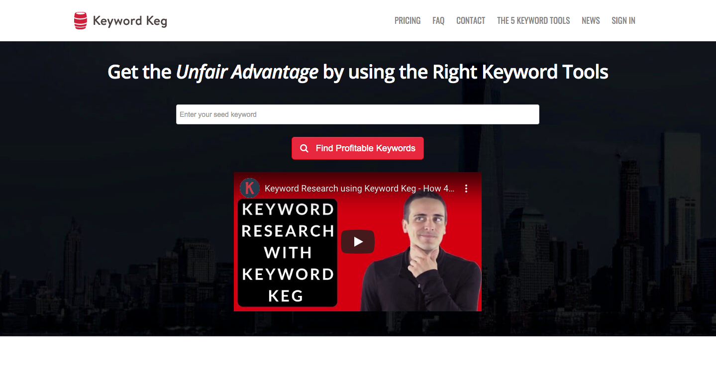 word image 12 - List of Best API for keyword research