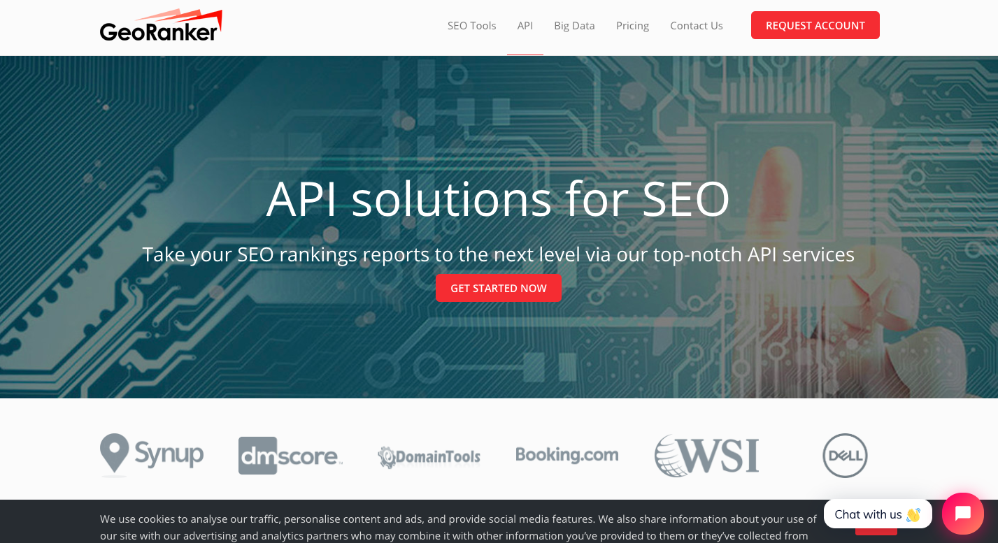 word image 14 - List of Best API for keyword research