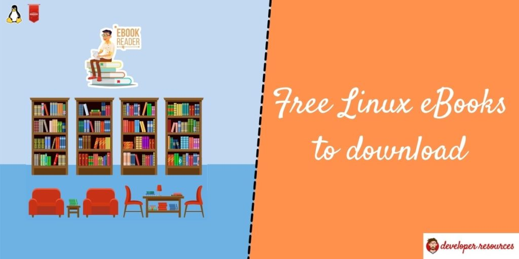 Free Linux eBooks to download