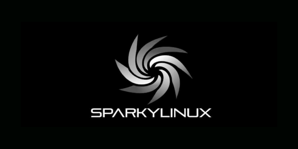 SparkyLinux gaming for linux