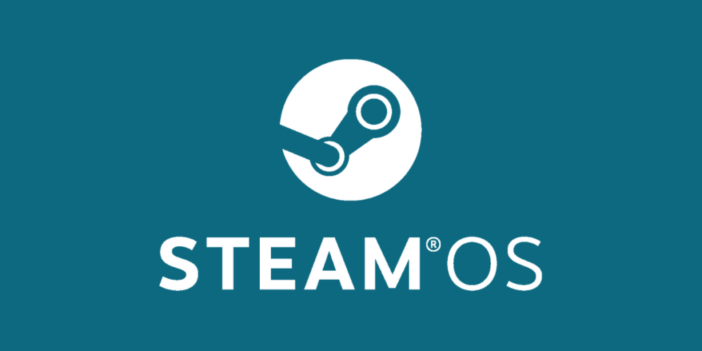 Steam OS Linux gaming distro