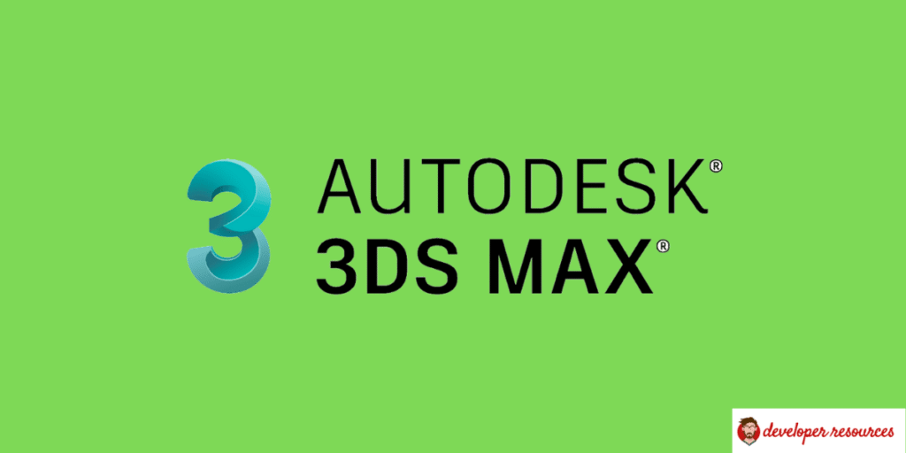 3Ds MAX - Best SketchUp alternatives for Linux in 2021