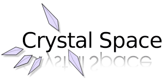 Crystal Space 3D game engine