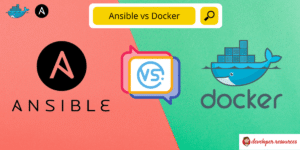Ansible vs Docker: differences 2021