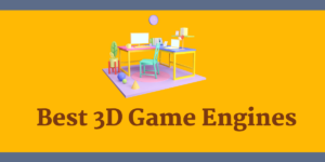 3D Game Engines for beginners and experts