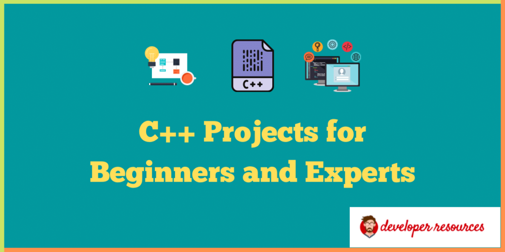 C++ Projects Ideas