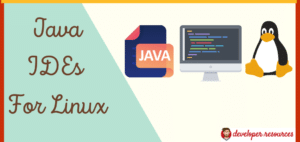 Best IDEs For Java For Linux 1 - Home page