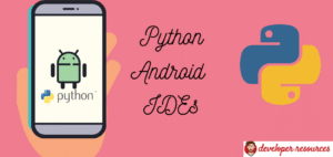 Best Python IDEs For Android - Home page