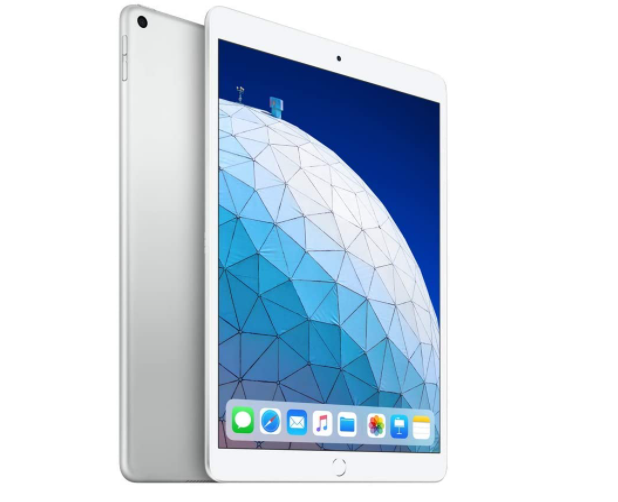 Apple Ipad Air- Overall best performer