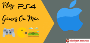 How to Play Ps4 Games On Mac