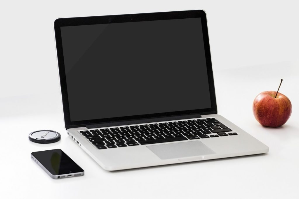 dictation on Macbook