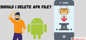 Can I Delete Apk Files From Android - Home page