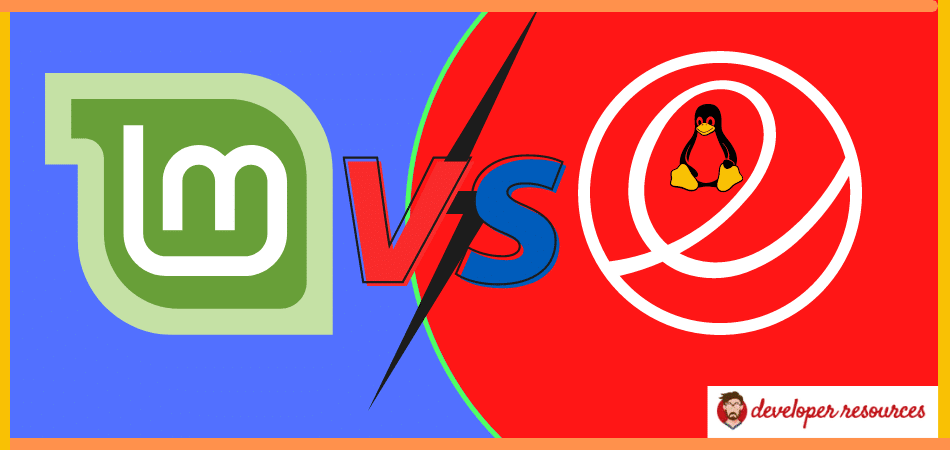 Linux Mint Vs. Elementary OS 1 - Linux mint vs. elementary OS – Is one better than the other?