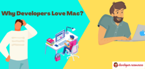 Why Developers Love Mac - Home page