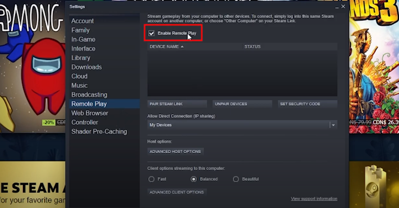 image 128 - Steam For IPad- How to Run steam games on your Ipad?