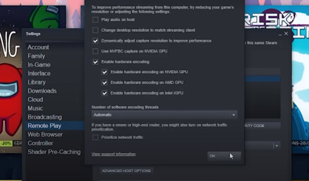 image 140 - Steam For IPad- How to Run steam games on your Ipad?