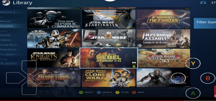 image 144 - Steam For IPad- How to Run steam games on your Ipad?