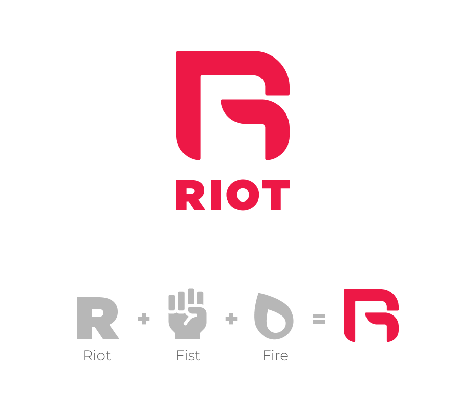 riot search project for golang