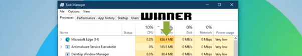 image 99 - Firefox vs Chrome memory usage; Which Browser Should You Choose In 2021