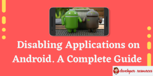 Guide:Disabling Applications on Android(1)