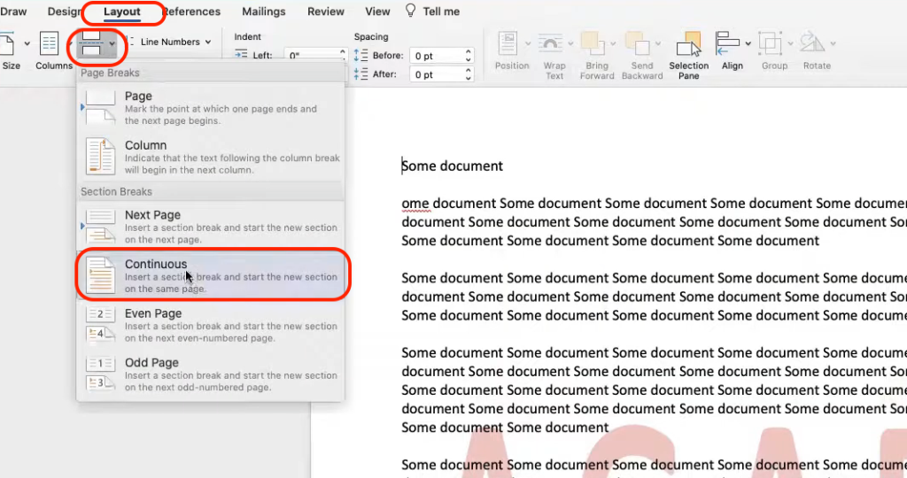 image 25 - [multiple methods] How to Remove Watermark from MS Word Document