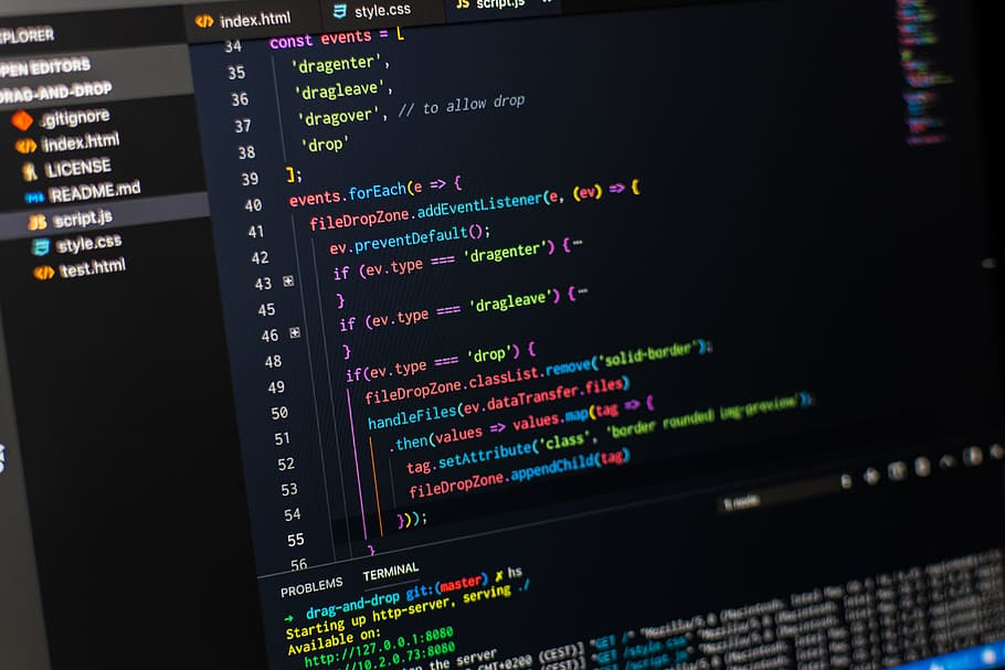 screen code coding programming - What Are the Ideal Computer specs for Python programming in 2021 – [Brief Guide]