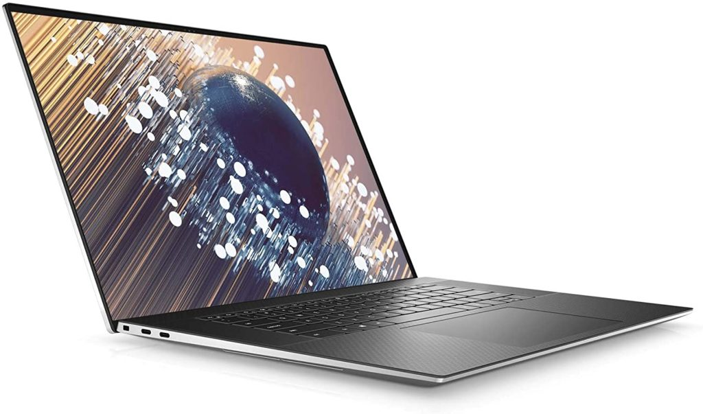 Image of New dell