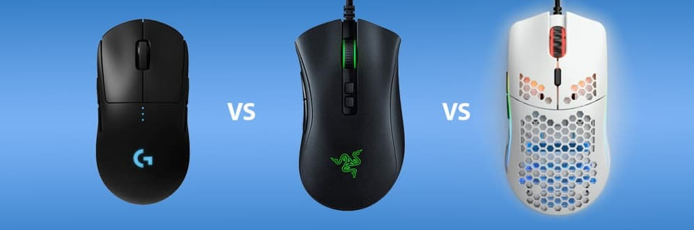 Best FPS Mouse for Gaming - best FPS Gaming mice in 2021- Step up gaming