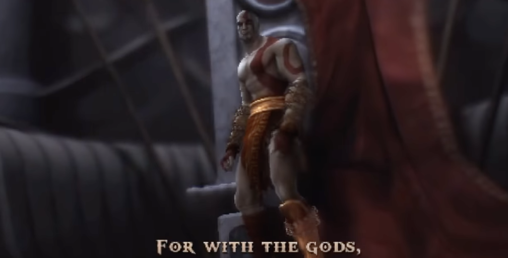 God Of War Ghost Of Sparta psp - Top 5 PSP ROMs Download for Free