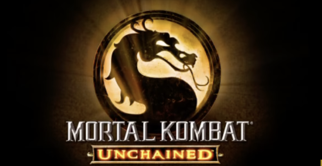 Mortal Kombat Unchained psp - Top 5 PSP ROMs Download for Free