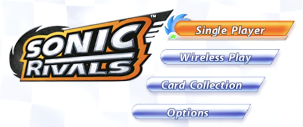 Sonic Rivals psp - Top 5 PSP ROMs Download for Free