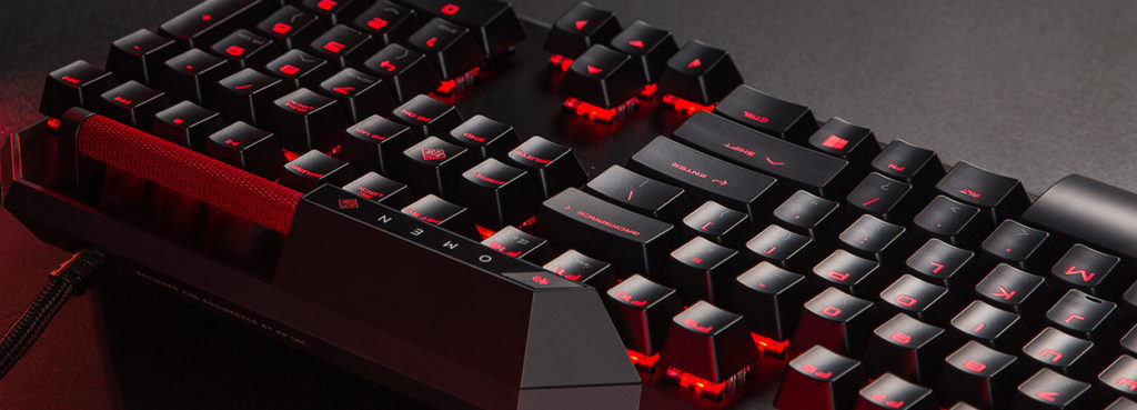 Mechanical Keyboards Best Suited for Typing