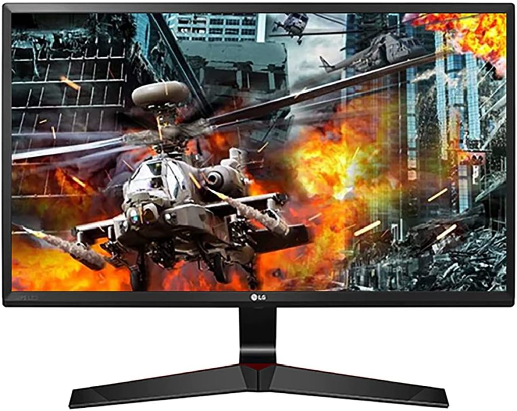 image 6 - 11 Best Budget Monitors for Programming: Top selling in 2021
