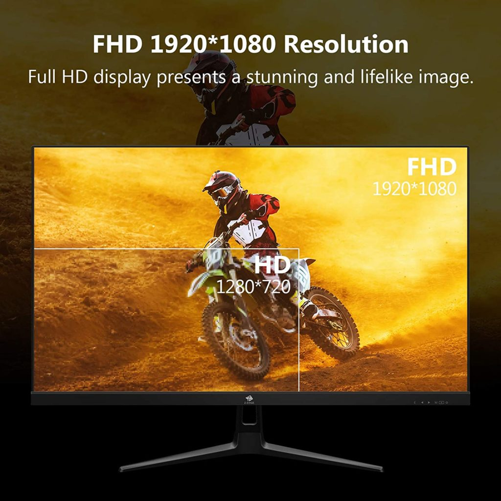 image 7 - 11 Best Budget Monitors for Programming: Top selling in 2021