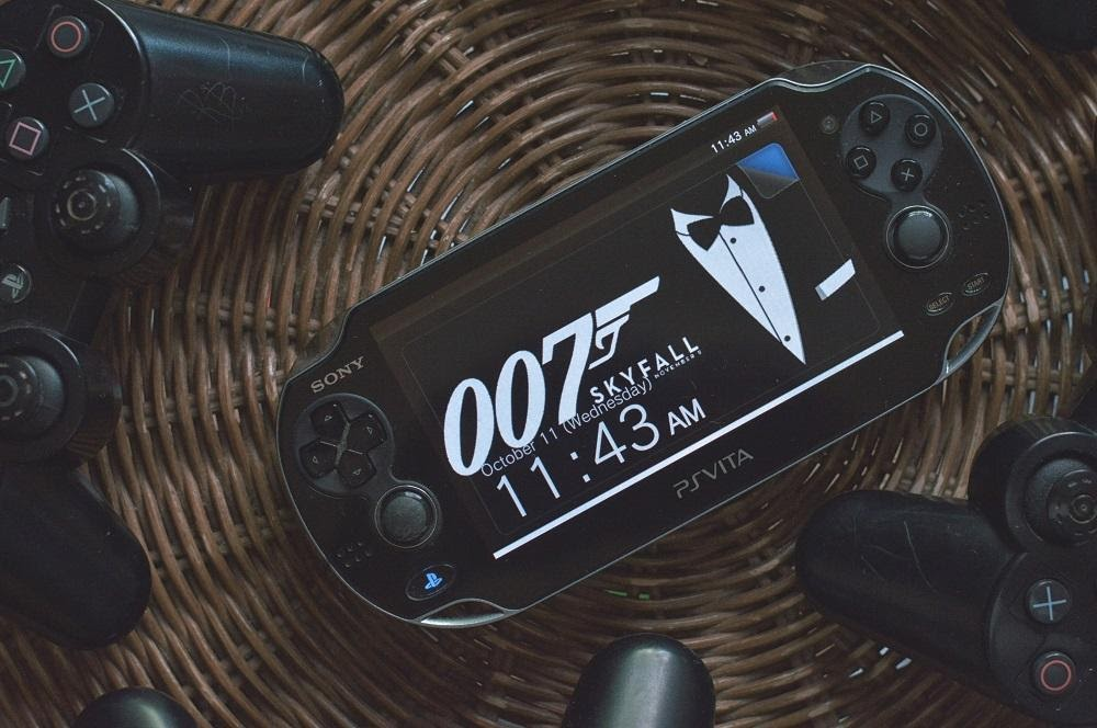 image - How to Run PSP ISO: A Comprehensive Guide