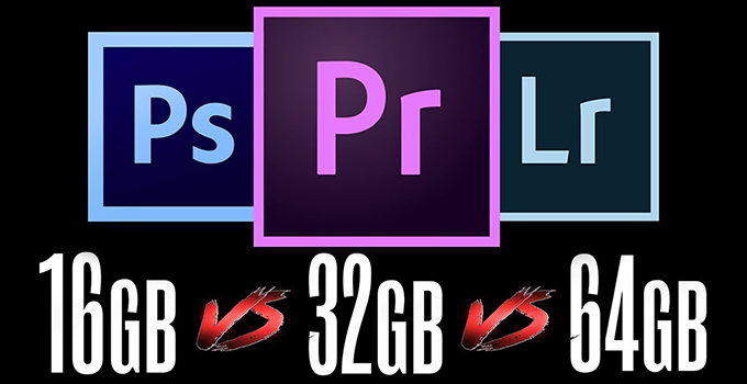 ram video editing featured - Can gaming pc be used for video editing in 2021? – Brief Guide