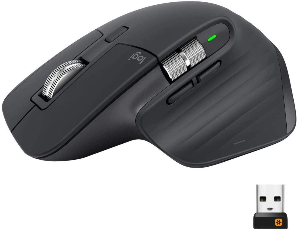 614w3LuZTYL. AC SL1500 - 5 Best mouse for Photo & Video editing in 2021 – [Reviewed]