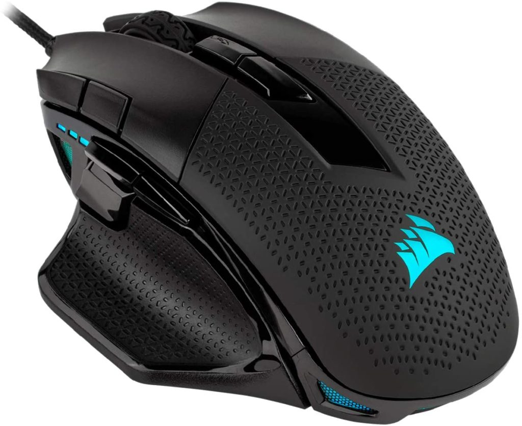 61a0KNfNNNL. AC SL1500 - 5 Best mouse for Photo & Video editing in 2021 – [Reviewed]