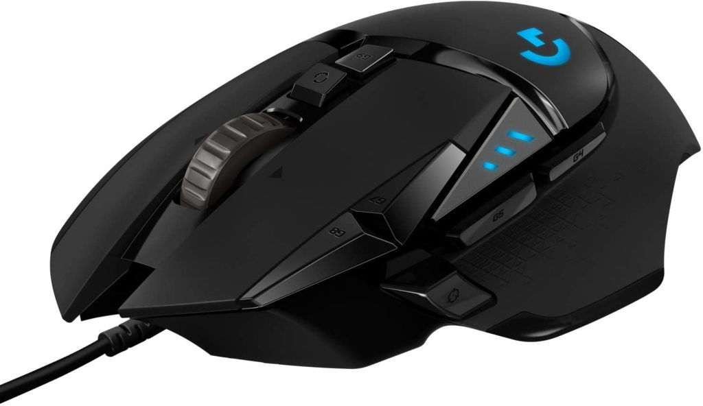 61mpMH5TzkL. AC SL1500 - Top 6: best gaming mouse for big hands