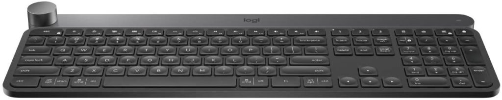 61qy2jVeqjL. AC SL1251 1 - 5 Best Video Editing Keyboards of 2021– [Buying Guide Included]