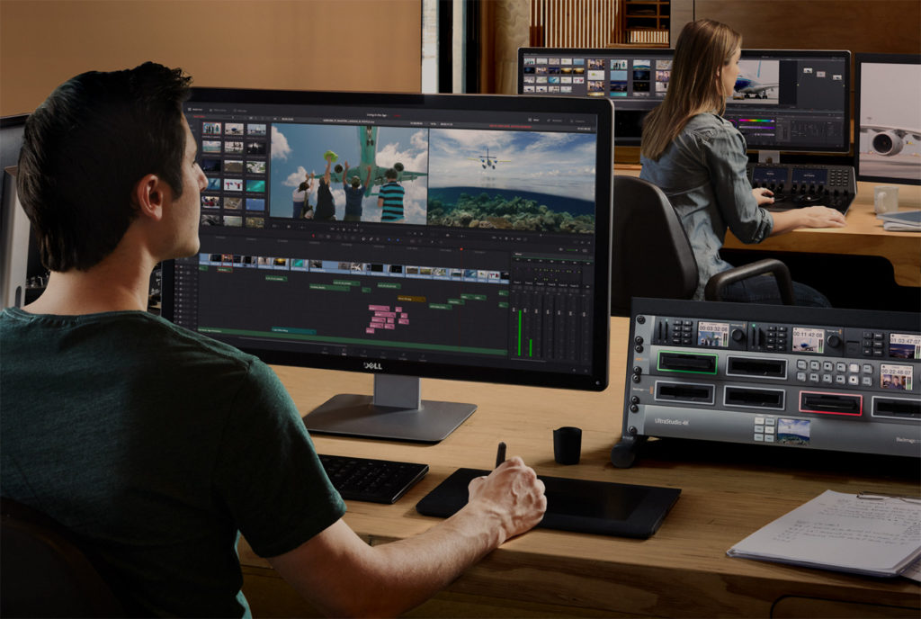 davinci - 5 Best Video Editing Keyboards of 2021– [Buying Guide Included]