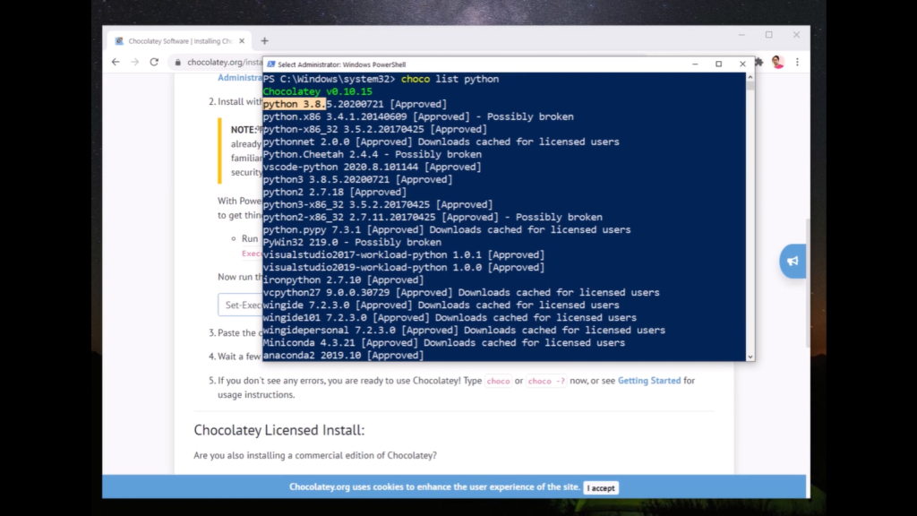 image 10 - How to update Python in Windows, Mac, and Linux
