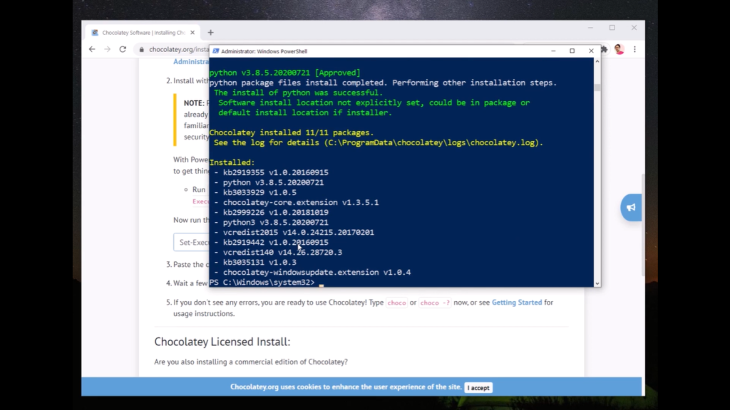 image 11 - How to update Python in Windows, Mac, and Linux