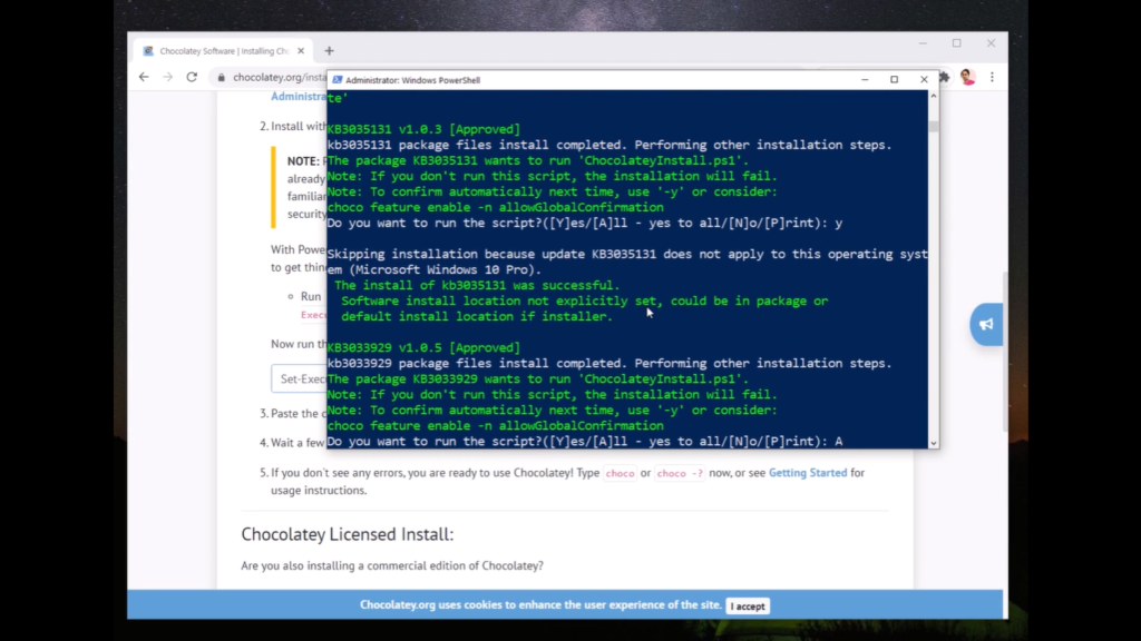 image 12 - How to update Python in Windows, Mac, and Linux