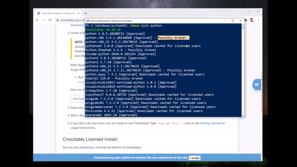 image 14 - How to update Python in Windows, Mac, and Linux