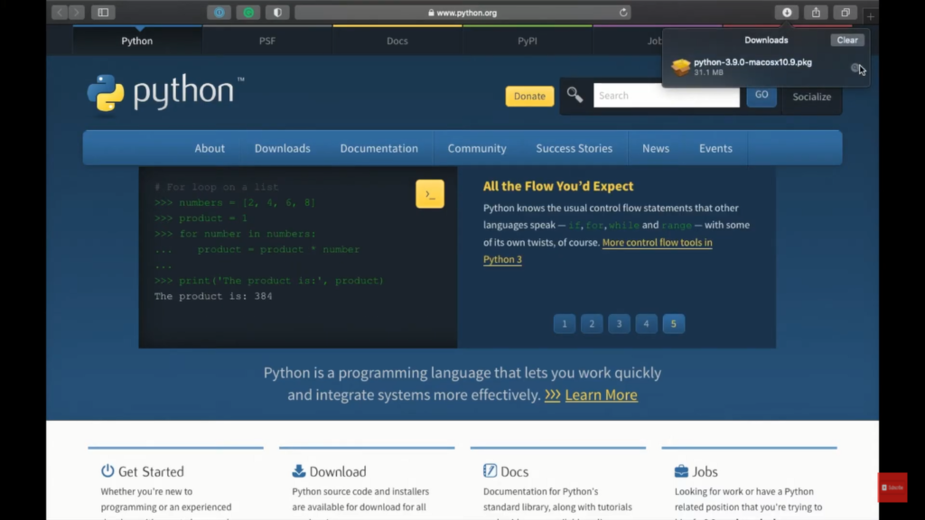 image 21 - How to update Python in Windows, Mac, and Linux