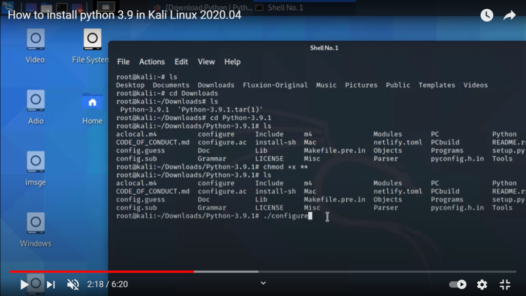 image 24 - How to update Python in Windows, Mac, and Linux