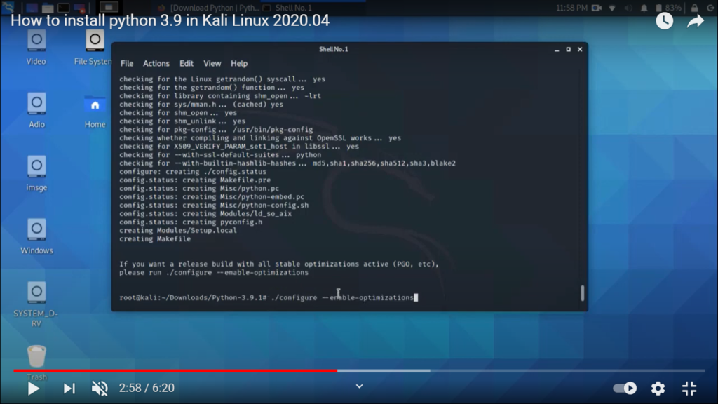 image 35 - How to update Python in Windows, Mac, and Linux