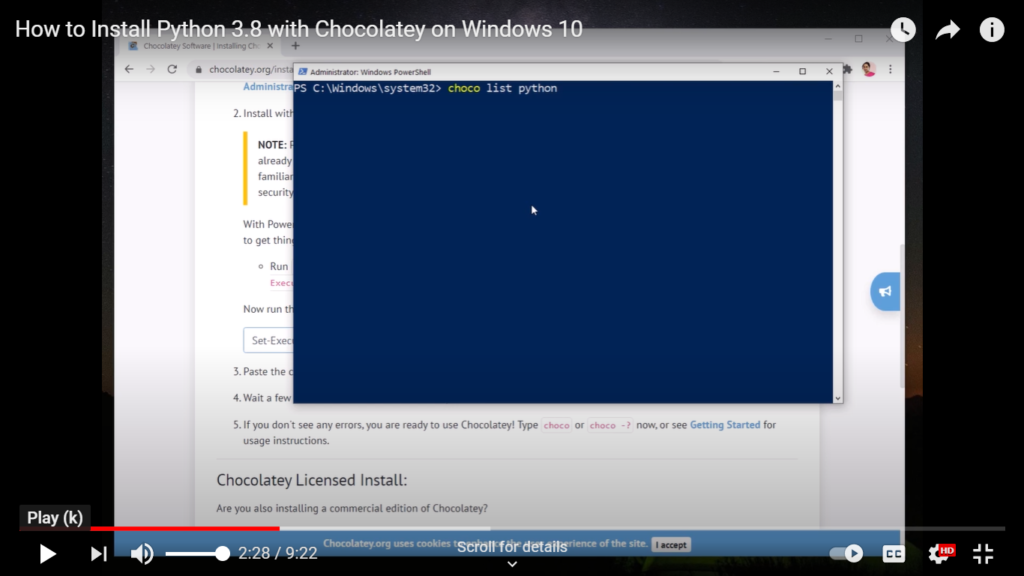 image 8 - How to update Python in Windows, Mac, and Linux