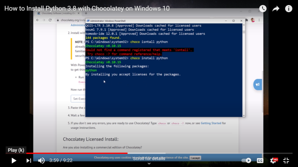 image 9 - How to update Python in Windows, Mac, and Linux
